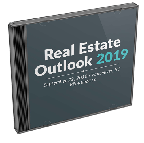 Real Estate Outlook 2019 Audio
