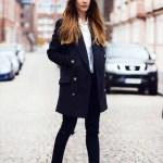 冬コートは何色を買う!?着まわしやすい色は?色別コーデ12選