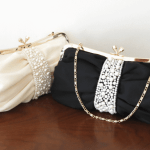 【上品でエレガントに♡】結婚式におすすめパールのバッグ10選