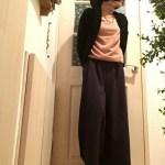 【秋冬のおすすめ!】ベロアジャケットを使ったコーデ7選