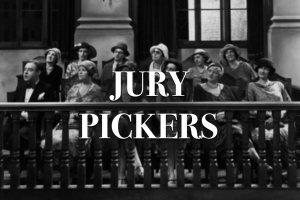 Jury Pickers Homepage Tony Stuart Lawyer