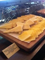 Cheeses, Catalunya