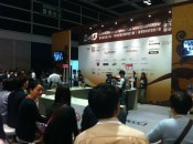 Coffee-brewing performance; Rest&Bar Expo