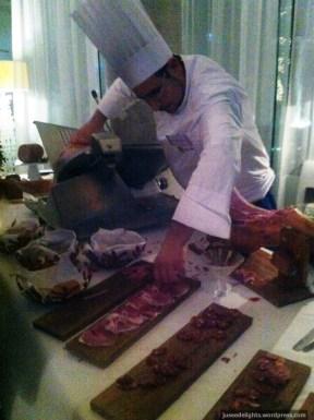 Chef Fabio Ugoletti