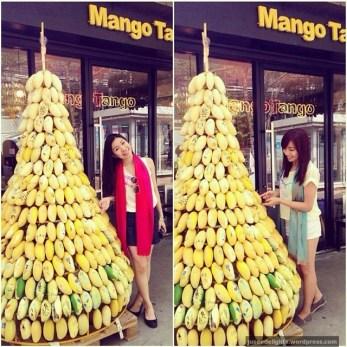 Exterior; Mango Tango, Bangkok