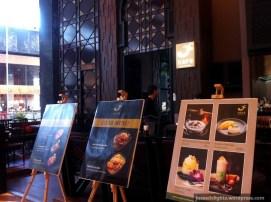 Exterior; Nara Thai Cuisine, CentralWorld, Bangkok