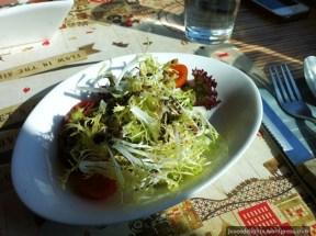 Caesar Salad; FULL/half