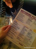 Menu; Motorino