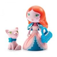 rosa-et-cat-princesse-arty-toys