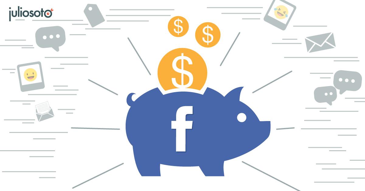Cuánto invertir en Facebook Ads