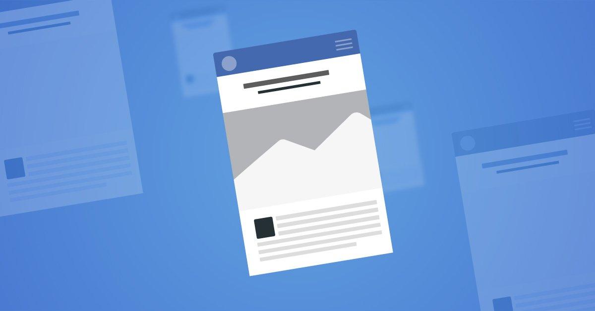 Públicos personalizados de sitio web en Facebook Ads