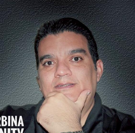 Edwin Urbina