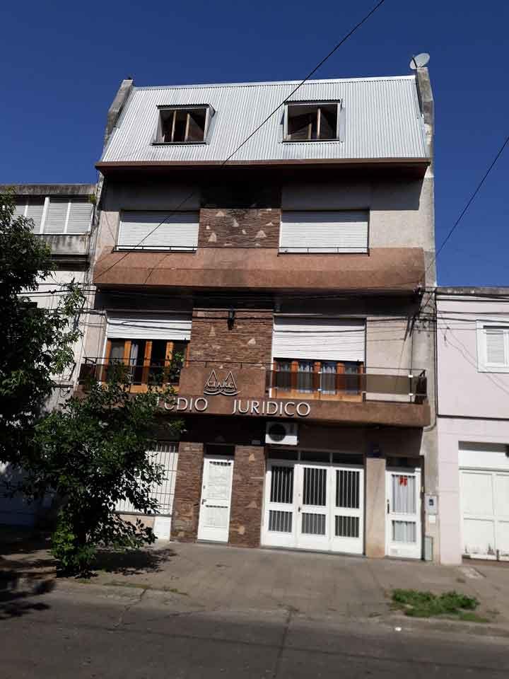 Frente CIARC Crespo 2133 Rosario