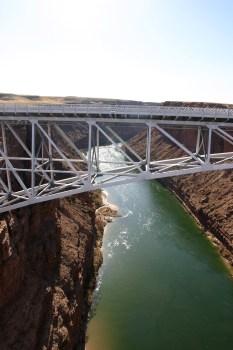 Bridges, Not Walls
