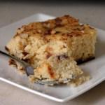 Grain-free Coconut Custard Cake