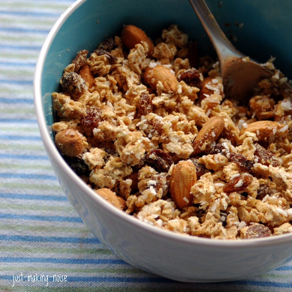 The dirty secrets of processed cereal make your own quick raw nourishing homemade cereal ccuart Gallery