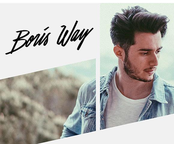 """Résultat de recherche d'images pour """"boris way your love"""""""