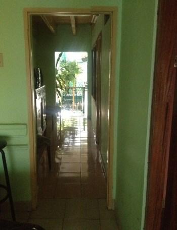 Flur Casa Havanna