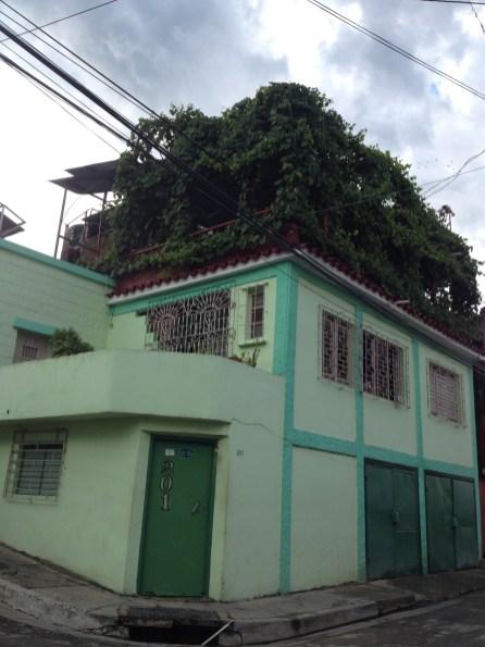 Casa Particular in Santiago