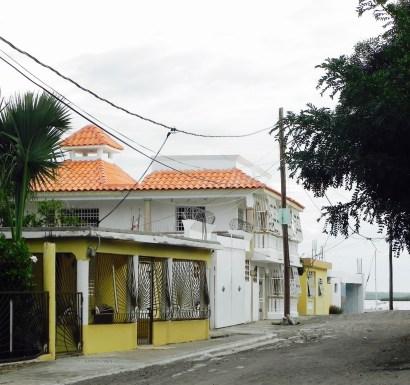 Salinas Dominikanische Republik