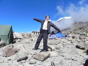 Ausrüstung Kilimandscharo