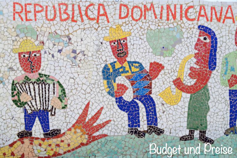 Budget Preise Dominikanische Republik