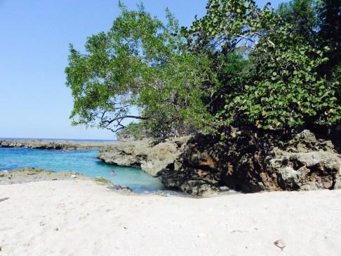 Playa Blanca Baracoa