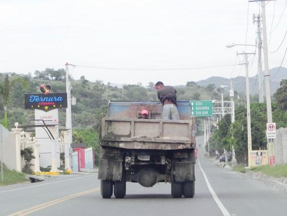 Barahona Dominikanische Republik
