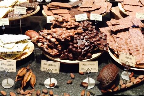 Chocolaterie Garmisch