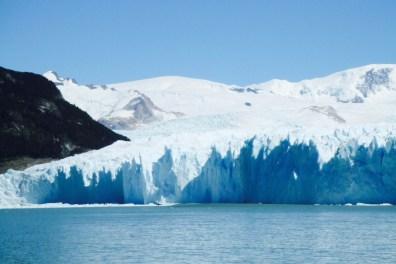 Die schönsten Orte der Welt Perito Moreno