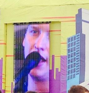 Lollapalooza Berlin George Ezra