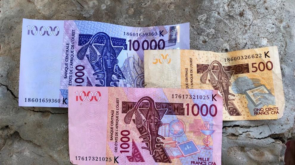 Preise Budget Senegal