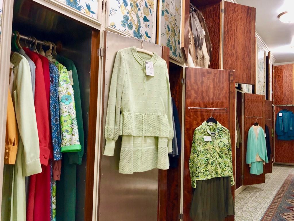 Ceaușescu Haus Begehbare Garderobel Bukarest Tipp