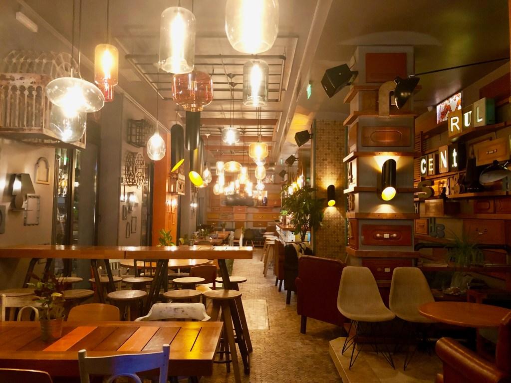 Restauranttipps Bukarest