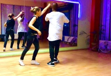Tipps Salsa tanzen lernen