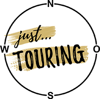 just Touring Logo