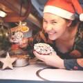 Weihnachtsmandeln