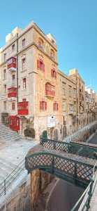 Valletta - Bridge Bar - Justin Ciappara