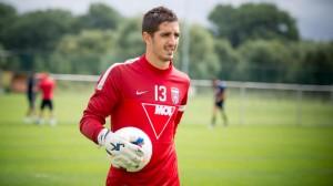 filip pajovic - FC Videoton, Hungary