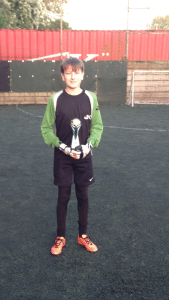 alfie-at-the-j4k-goalkeeper-training-in-stockport