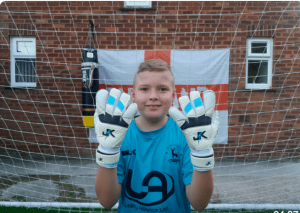 j4k goalkeeper gloves