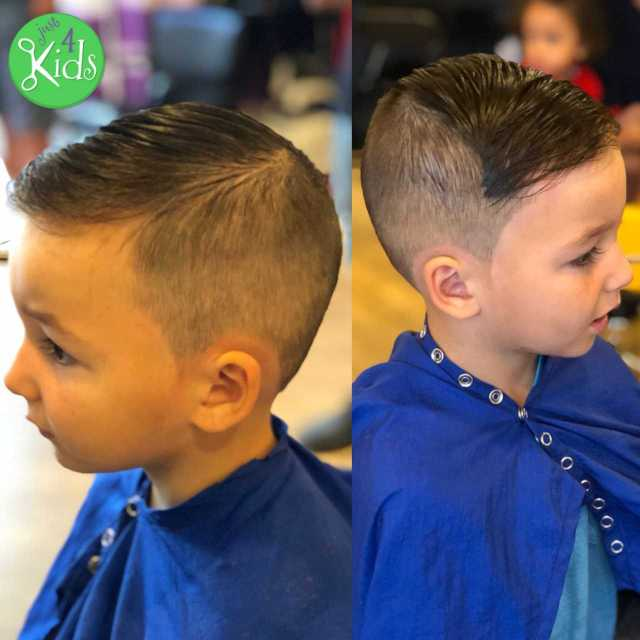 back to school top kids hairstyles 2018 short hairstyles for