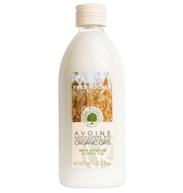 Yves rocher la cosmetica vegetale perfetta per la - Bagno doccia yves rocher ...