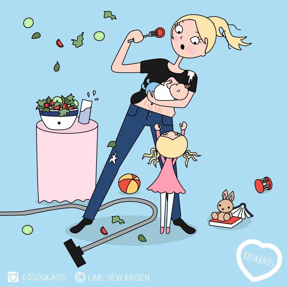come-cambia-la-vita-con-un-figlio-mamme-multitasking-just4mom-allattamento-al-seno-kos&kaos