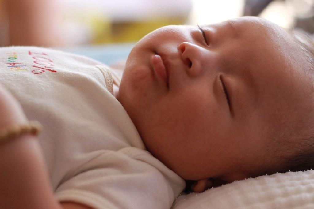 Far addormentare il proprio bambino con il metodo Estivill