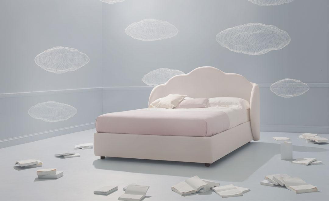 Letti Di Design Prezzi : Il letto dei miei sogni ad un prezzo piccolissimo: perdormire bene e