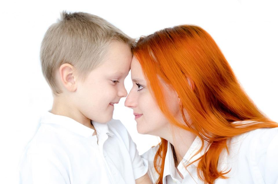 L'educazione dei propri figli basata sull'empatia: il grande dono a favore dei bambini