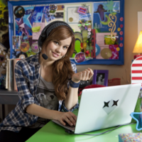 Radio Rebel: il nuovo Disney Channel Original Movie con Debby Ryan