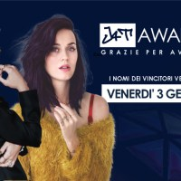 J4T AWARDS 2013: i Vincitori il 3/01!