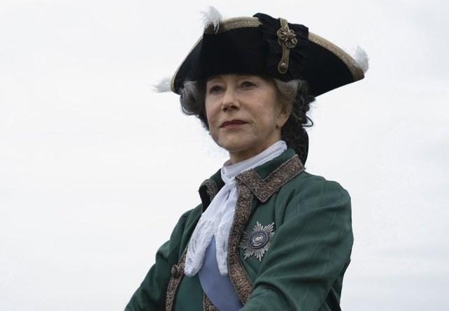 Catherine the Great : l'avis de la rédac' sur la saison 1 !